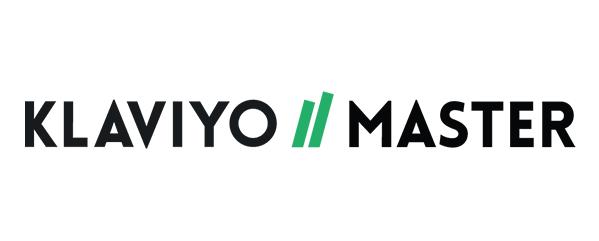 Klaviyo Master_Badge